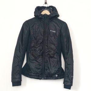 Columbia Titanium Omni Heat Down Jacket